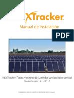 NEXTracker Installation Manual v1.4.1