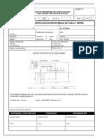 FC-ELC-06-A  REGISTRO DE INSPECCION DE RESISTENCIA DE POZO A TIERRA.doc