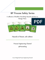 3. Hazards of Steam, 4th Ed @ProcessEng