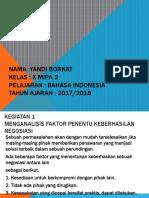tugas b. indo B . INDONESIA YANDI BORKAT.pptx