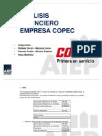 PPT  analisis financiero