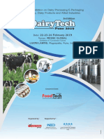 DairyTech Brochure