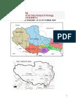 Tibet Insight News Report 15 31 Oct 2019
