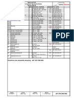 A01076600-958 Spare part KFB 40