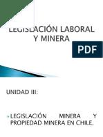 Material Unidad III