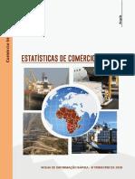 Fir Comercio Externo II Trimestre 2019
