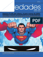 COMUNICADO 2020 01 Series Dc Comics Publico