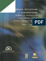 5.c Tarres. Tipos y técnicas de entrevista como método de investigación.pdf