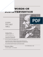 J.S. Mill, A FEW WORDS ON NON-INTERVENTION.pdf