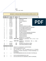 6.- REPUESTOS Y SERVICIOS PARA RETRO CAT 420E - ING. ORELLANO 27.08.18