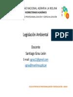 Tema 1 Legislacion Ambiental Compatibility Mode