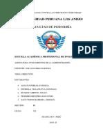 Dirección Monografía - f.d.adm