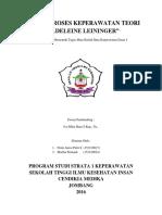 FORMAT PROSES KEPERAWATAN TEORI.docx
