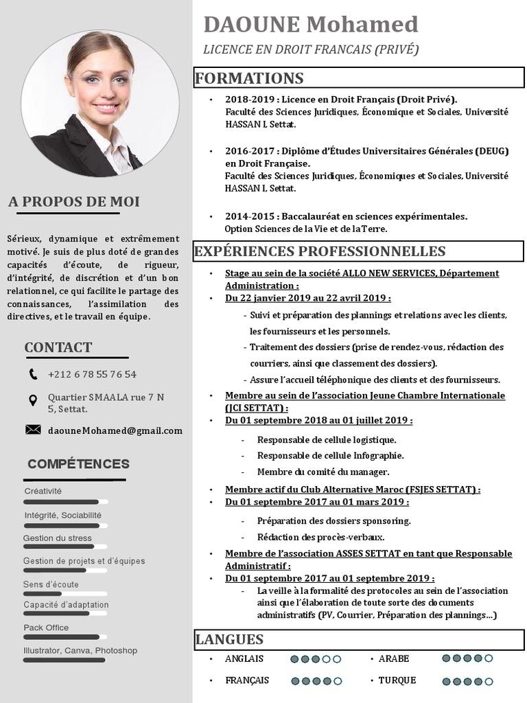 73-modele-cv-alternance | Business