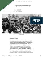 1917 Em (Alguns) Livros_ a Revolução Russa – Revista Caliban