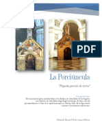 La Porciúncula - EMVicher Research