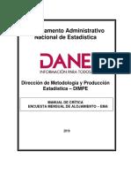 Manual de Critica EMA