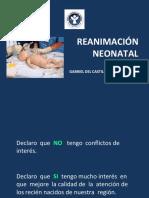 Reanimacion Neonatal (1) (1)
