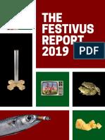 Chairman Rand Paul's 2019 Festivus Report