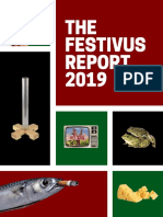Chairman Rand Paul's 2019 Festivus Report