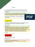 Procesos y teorias administrativas