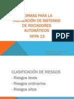 NFPA 13