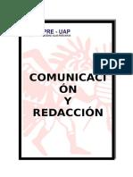 Libro Comunicación-Aptitud Verbal