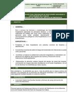 PLAN CAPACITACION LIMPIEZA esterilizacion mayo2019