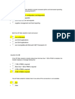 HP Web Jetadmin Technical ID 00809182
