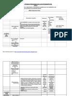 Informe pedagógico-2019