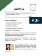 SEPARATA BIOETICA HISTORICA 1 UNIDAD