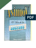 El Libro de los Hechos -ISAAC ASIMOV