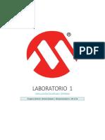 Metodos de Direccionamiento en PIC 16F1787 MPLAB 8.92