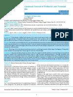Bilateral Gynecomastia a Report of One Case