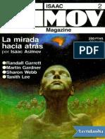 ASIMOV MAGAZINE 2