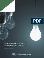 Suport curs Leadership