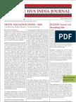 HVS - India Hotel Valuation Index (HVI) 2010