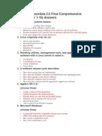 NDG Linux Essentials 2