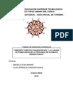 CIRCUITO TURISTICO DE AVENTURA WAQRAPÚKARA Y LA LAGUNA DE POMACANCHI LA PROVINCIA DE ACOMAYO (1).docx