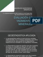1_5_Geostadística Aplicada a la Estimación de Inventarios.pdf