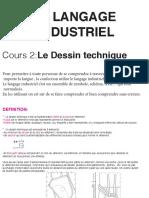 Guide-LANGAGE-INDUSTRIEL-cours2-Le-dessin-technique