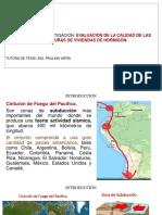 Ecuador Situado en El Cinturón de Fuego