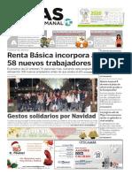 Mijas Semanal 870 Del 20 al 26 de diciembre de 2019