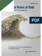Global Waves of Debt