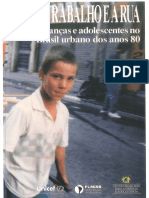 Arno Vogel & Marco Antonio da Silva Mello - Da Casa à Rua. A cidade como fascínio e descaminho