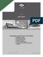 PLC PPU-3 Data Sheet 4921240354 UK
