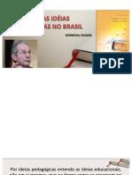 Kupdf.net Historia Das Ideias Pedagogicas No Brasilpdf