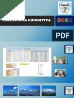 expo 2019 Excelencia Educativa