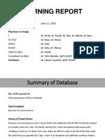 2019-06-17 Severe KAD ketoacidosis diabetic + DM tipe 1 + LADA