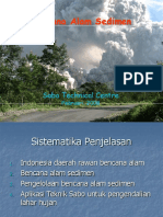 #1-Indonesia Rawan Bencana